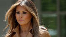 Melania Trump likes 'Insecure,' so will Issa Rae cancel it?