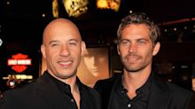 Vin Diesel Pays Tribute to Paul Walker Before F9 Opens in North America: 'Hope to Make You Proud'