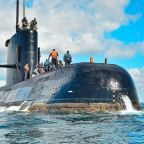 Argentine submarine found on bottom of Atlantic Ocean after year of searching