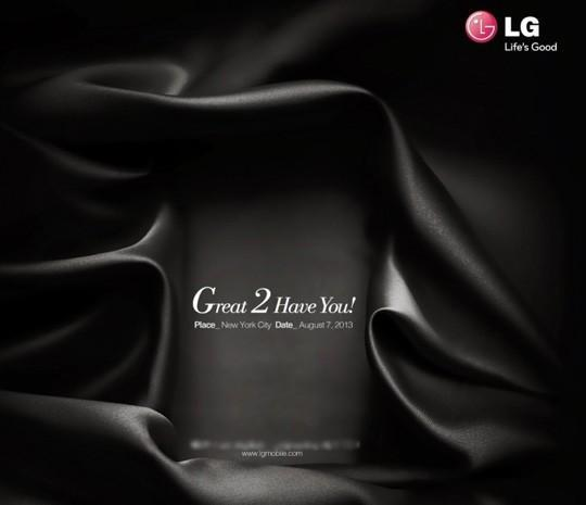LG teasers drop not-so-subtle hints of G2 launch at August 7th event (video)