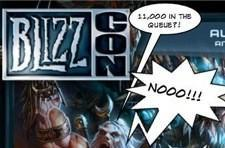 BlizzCon 2009 ticket sales are done