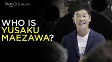 Yahoo News explains: Who is Yusaku Maezawa?