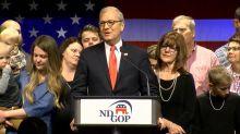 Sen. Kevin Cramer said failure to ban late-term abortions inspired him to run