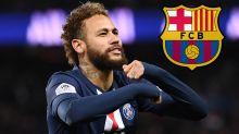 'Neymar has no reason to rejoin chaos at Barcelona' – PSG stay is the right call, says Rivaldo