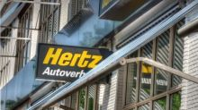 Hertz Rises Where Avis Falls in Crowded Landscape for Rides