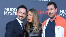 Luis Gerardo Méndez y su largo camino hasta llegar con Jennifer Aniston.