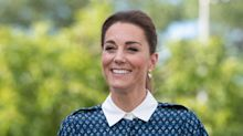 Kate Middleton : cette star qui a été en classe avec elle, raconte ses souvenirs