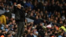 Guardiola klaim Man City  korban kesuksesannya sendiri