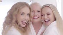 """Angélica relembra 'guerra das loiras' com Xuxa e Eliana: """"A gente não se falava"""""""