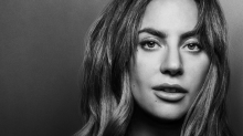 Lady Gaga is unrecognisable in stripped-back promo shots for her new film