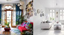 Minimalis VS Maksimalis: Idea Deko Untuk 5 Ruang Rumah Anda