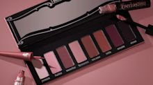 Kat Von D Released a Lolita Eye Shadow Palette in Her New, Limited-Edition Lolita Makeup Collection