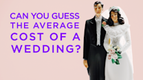 How much would you spend on your wedding?