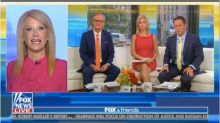 Kellyanne Conway Hurls Ironic Accusation At Dems: Picking 'Lawyers From TV'
