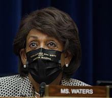 Judge calls out Maxine Waters's comments on Chauvin murder trial as 'abhorrent'