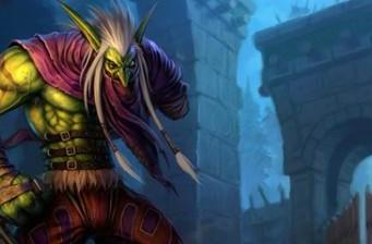 Know Your Lore: The Troll Wars