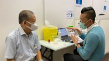 COVID-19: Singapore begins vaccination drive for 50,000 taxi, private hire car drivers