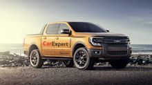 2022 Ford Ranger details reportedly leaked, plug-in hybrid planned