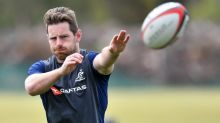 Wallabies star Foley signs one-year deal