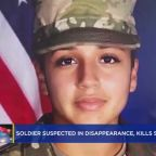 Suspect In Vanessa Guillen's Disappearance Killed Self, Army Says