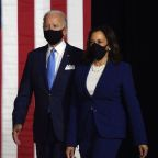 Biden and Harris call for 3-month nationwide mask mandate