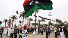 Gunmen raid cafes in Libya capital to curb social freedoms
