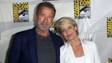 Linda Hamilton Talks Returning to 'Terminator' Franchise as a 'Woman of a Certain Age'