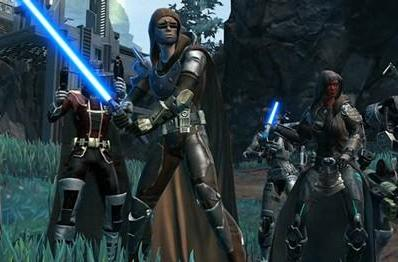 Ranked PvP to be cut from SWTOR's Legacy patch
