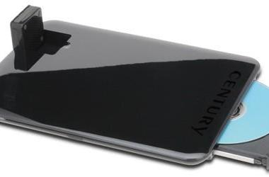 Century's all-in-one dock gives your netbook a greater sense of value