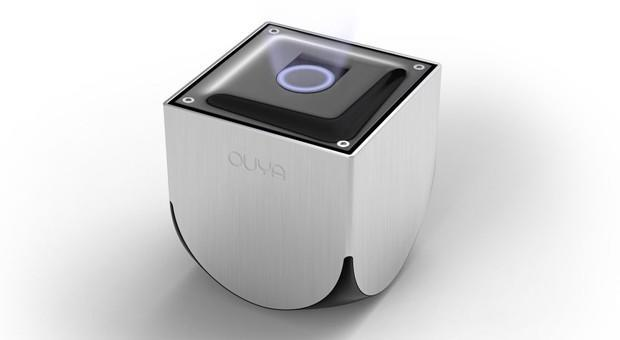 OUYA following mobile model: 'There will be a new OUYA every year'