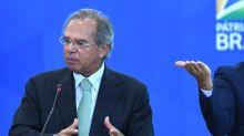 Guedes pede desculpa por fala sobre domésticas, mas diz não ver problema em referência