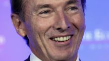 Morgan Stanley CEO James Gorman pay rises 7 percent to $29 million: filings