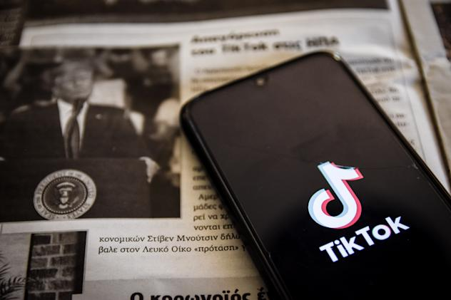 TikTok bans deepfakes to fight misinformation and election meddling
