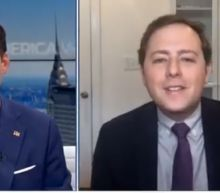 Newsmax guest calls out network for 'lying to its own viewers' live on Newsmax