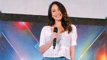 Katrina Halili appreciates life as a single woman