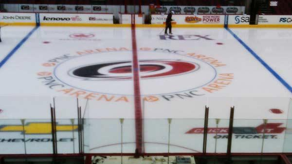 PNC Arena GM weighs in on scheduling