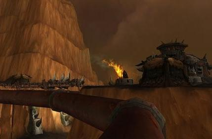 World of Warcraft addresses upgrading to the Warlords of Draenor CE