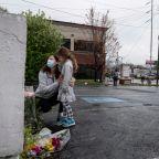 Atlanta spa shootings were hate crimes, prosecutor says as gunman could face death penalty