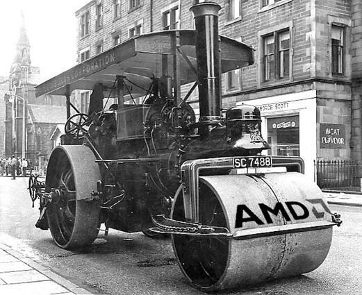 AMD teases next-gen Steamroller CPU, aims to Bulldoze the competition