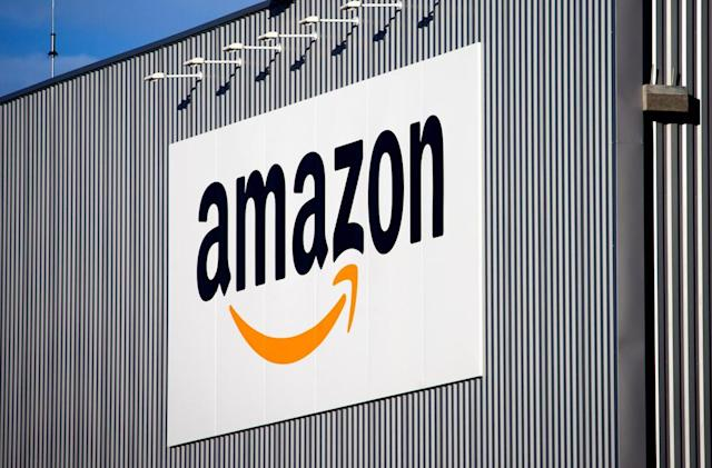 'Pay with Amazon' buttons are coming to third-party mobile apps