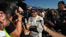 Motor racing-F1 master Alonso geared up for rookie Indy run