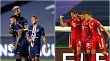 Champions League final 2020: How PSG and Bayern earned their spots in the showpiece