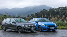 擺脫入門氣息!三缸超水準演出 BMW 118i Edition M & 218i Gran Coupe M Sport 限量版【雙車型試駕】