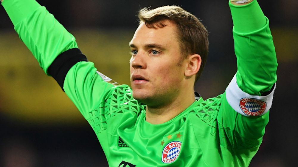 Neuer finalement out pour Bayern-Real ?