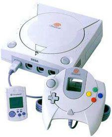 Sega planning to cut remaining Dreamcast and Saturn support