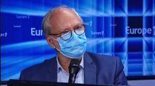 Élection présidentielle : la stratégie de Laurent Joffrin pour 2022