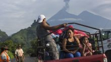 From the 'Northern Triangle' to the Rio Grande: Violence, poverty and disasters drive migration