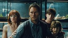"""Jurassic World 2"" has 'fallen' for a different name"