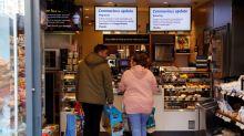 British baker Greggs taps government finance to get through coronavirus crisis