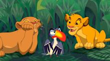 There'd be a big Lion King change if it was made today